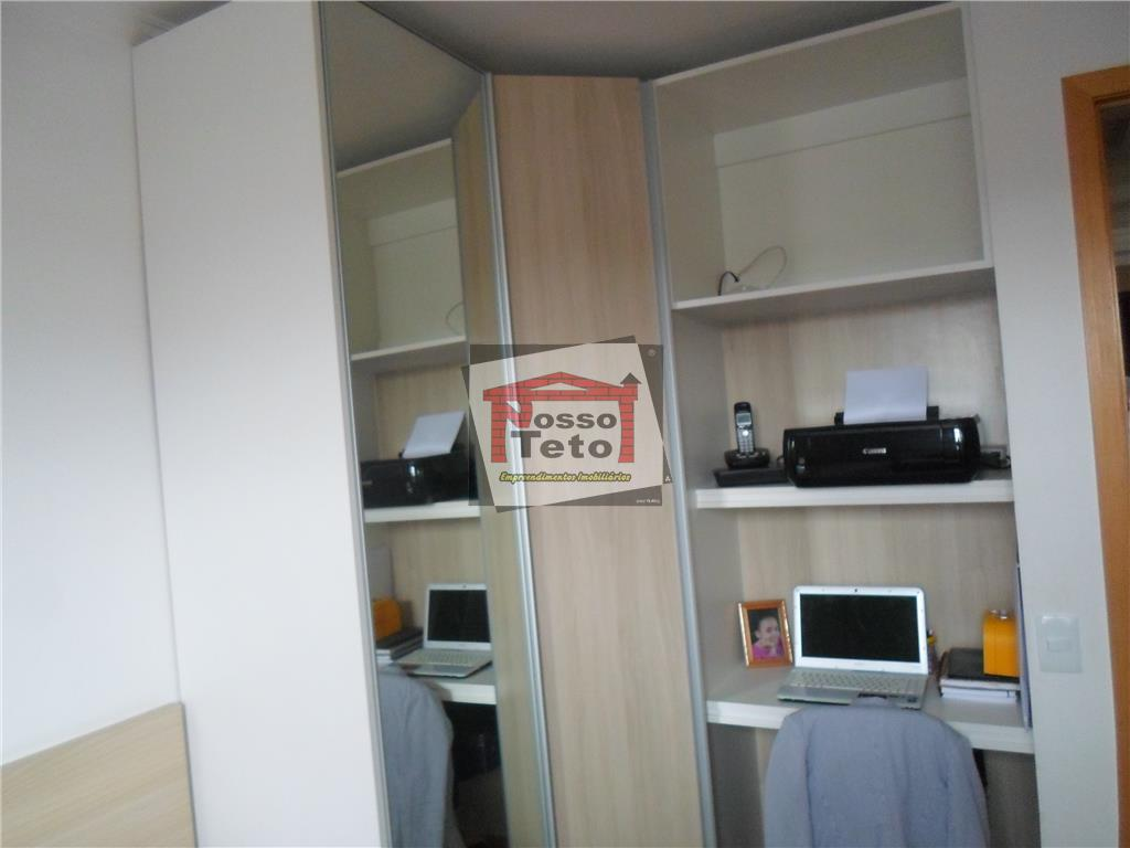 Apartamento de 2 dormitórios à venda em Nossa Senhora Do Ó, São Paulo - SP