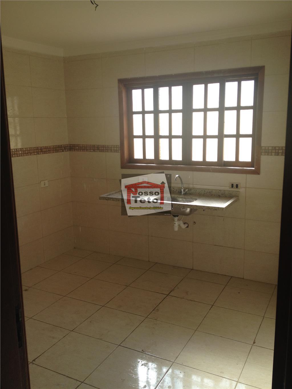 Sobrado de 3 dormitórios em Jardim Britânia, São Paulo - SP