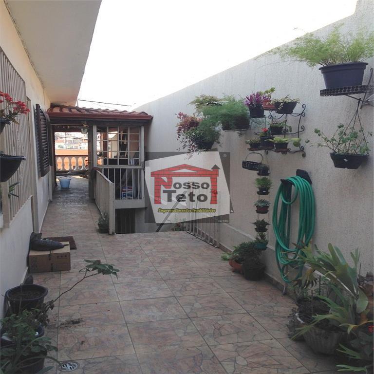 Casa de 2 dormitórios em Chácara Inglesa, São Paulo - SP