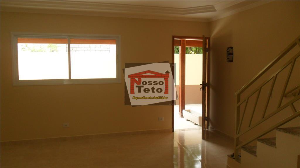 Sobrado de 3 dormitórios à venda em Jaraguá, São Paulo - SP