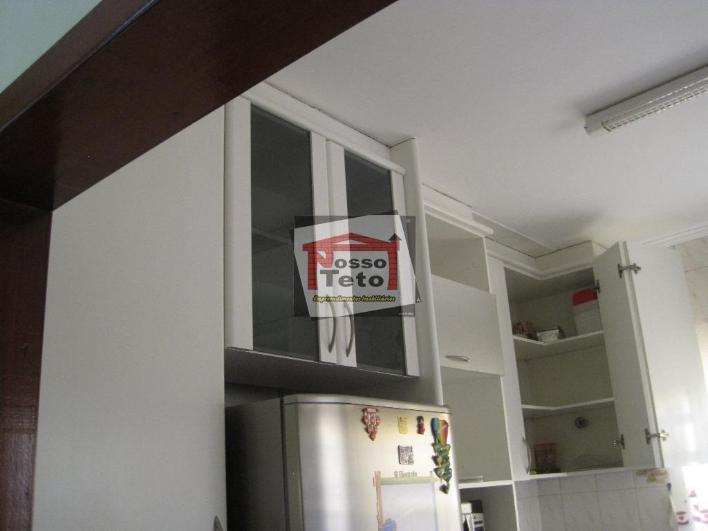 Sobrado de 4 dormitórios em Vila Dos Remédios, São Paulo - SP
