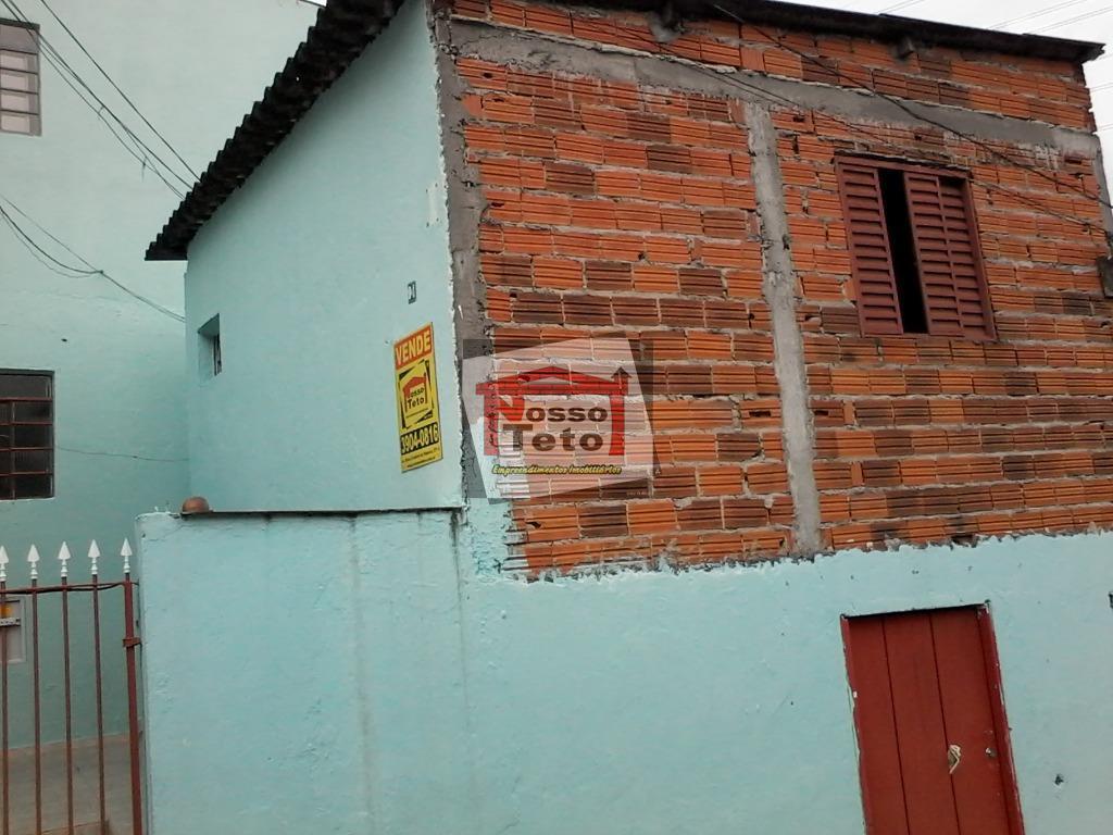 Casa de 4 dormitórios à venda em Jaraguá, São Paulo - SP