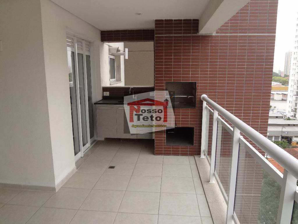 Apartamento residencial para locação, Vila Romana, São Paulo - AP1094.