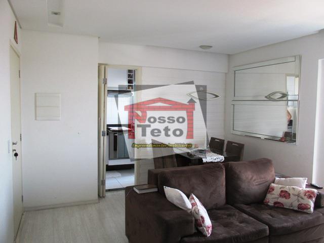 Apartamento de 2 dormitórios em Pirituba, São Paulo - SP