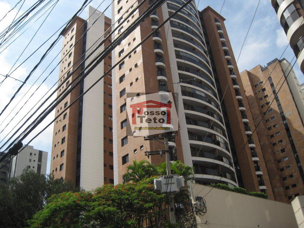 Apartamento de 3 dormitórios à venda em Alta Da Lapa, São Paulo - SP