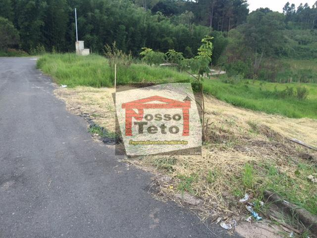 Terreno em Jardim Morumbi, Bragança Paulista - SP