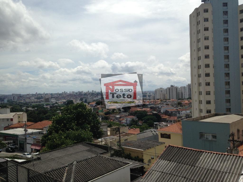 Apartamento residencial para locação, Alto da Lapa, São Paulo.