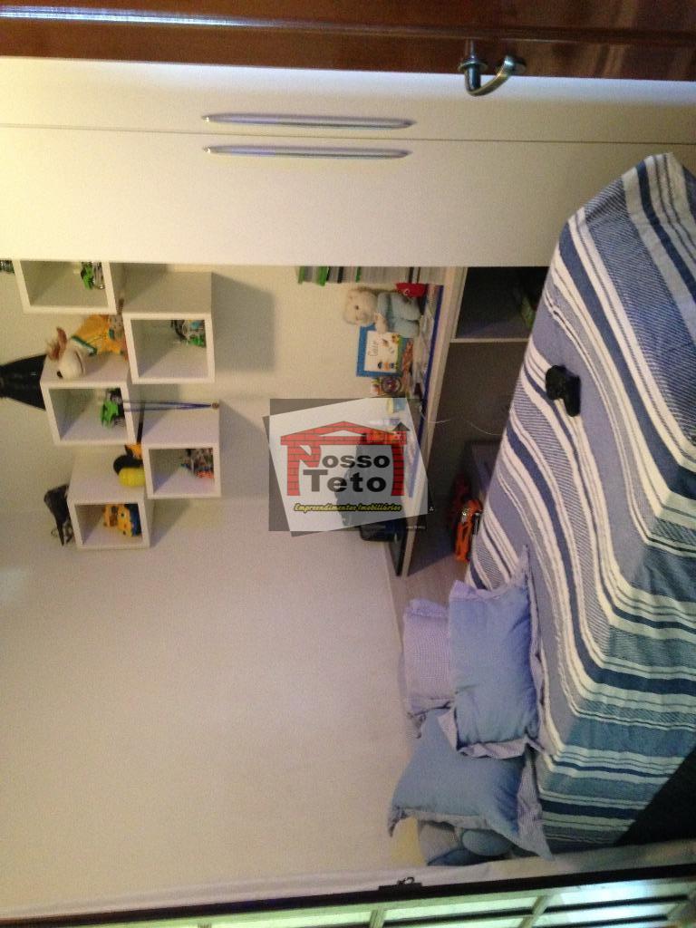 Sobrado de 3 dormitórios à venda em City Recanto Anastácio, São Paulo - SP