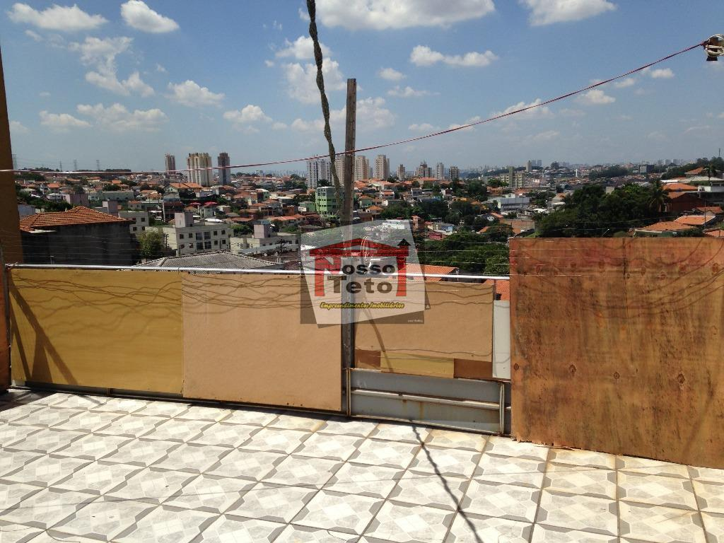 Casa de 2 dormitórios em Pirituba, São Paulo - SP