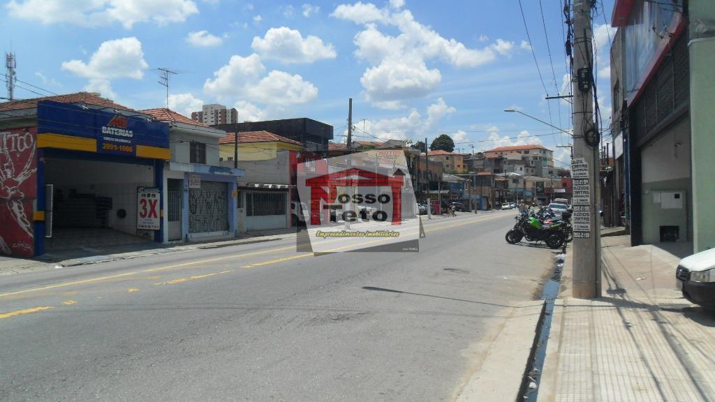 Galpão à venda em Pirituba, São Paulo - SP