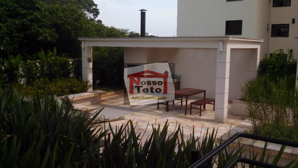 Apartamento de 2 dormitórios à venda em Alto Da Lapa, São Paulo - SP