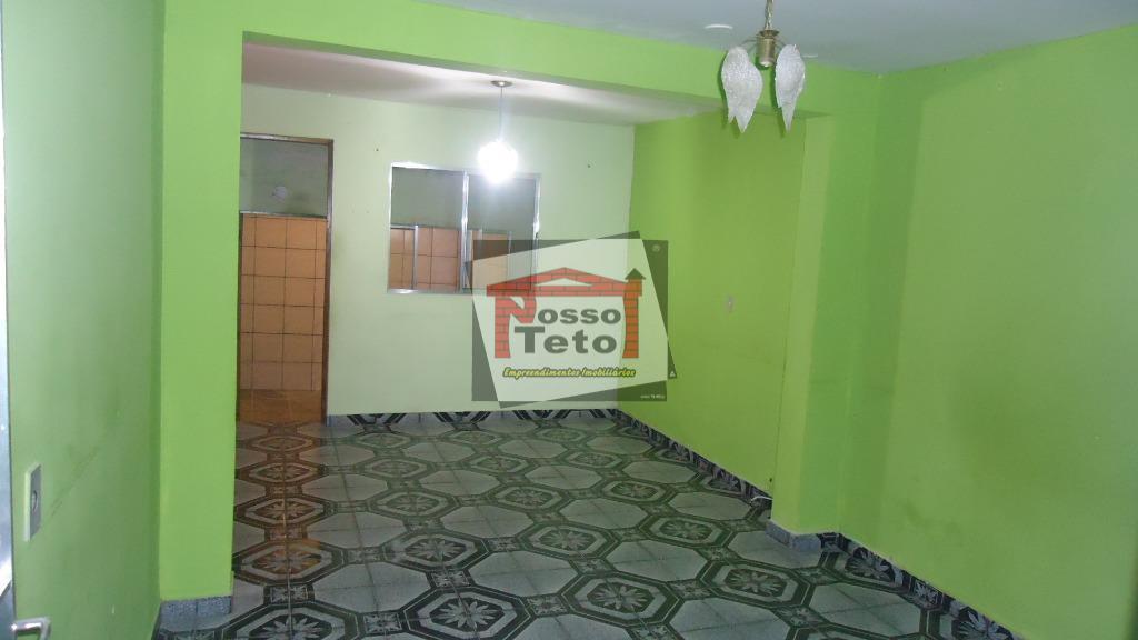 Casa de 4 dormitórios em Jaraguá, São Paulo - SP