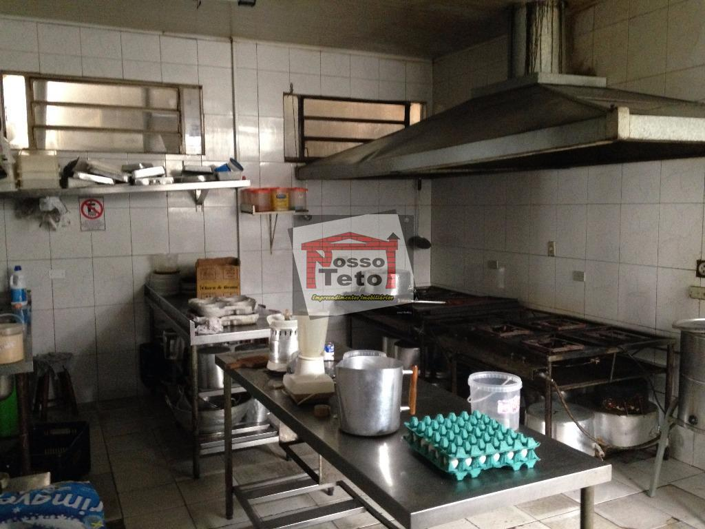 Prédio à venda em Vila Jaguara, São Paulo - SP