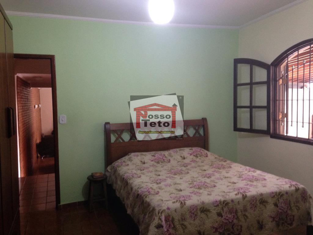 Casa de 2 dormitórios à venda em Vila Nova Parada, São Paulo - SP