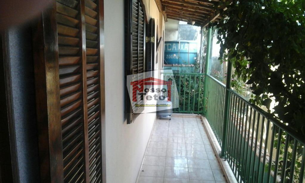 Sobrado de 4 dormitórios à venda em Jardim Lider, São Paulo - SP