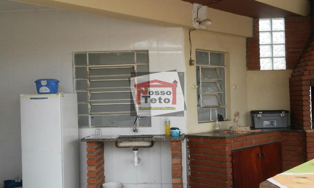 Casa de 3 dormitórios à venda em Parque São Domingos, São Paulo - SP