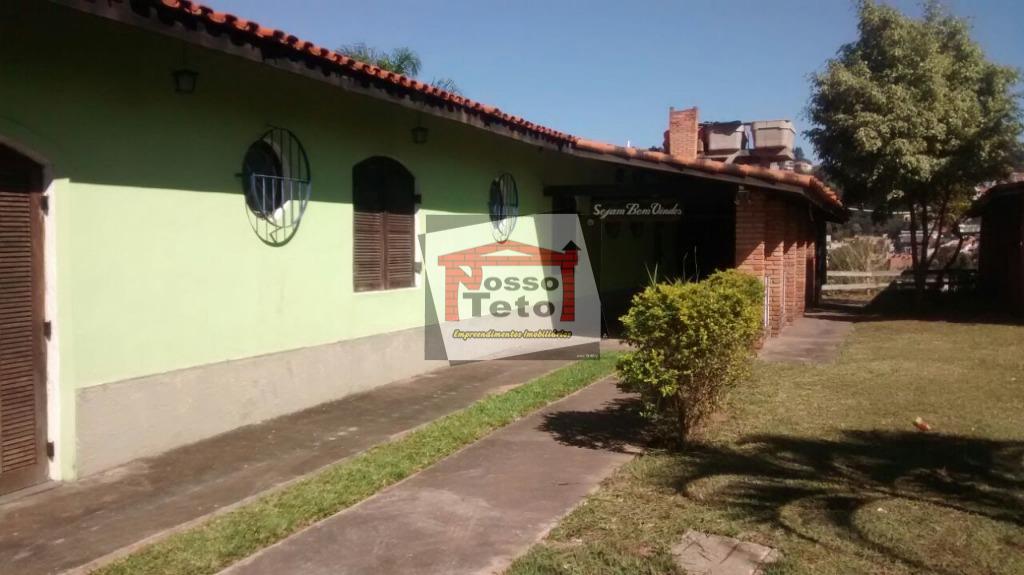 Chácara de 6 dormitórios à venda em Panorama (Polvilho), Cajamar - SP