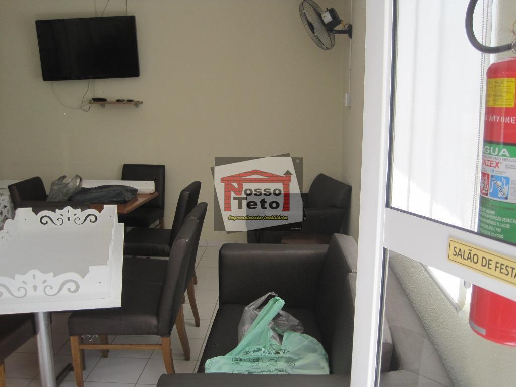 Apartamento de 2 dormitórios à venda em Vila Jaraguá, São Paulo - SP
