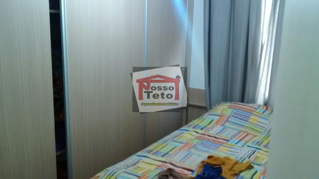 Sobrado de 4 dormitórios à venda em Vila Perus, São Paulo - SP