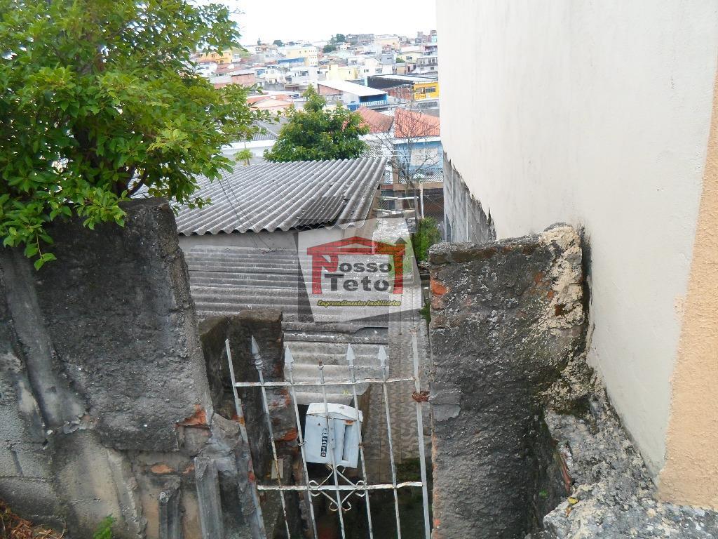 Terreno à venda em Vila Iório, São Paulo - SP
