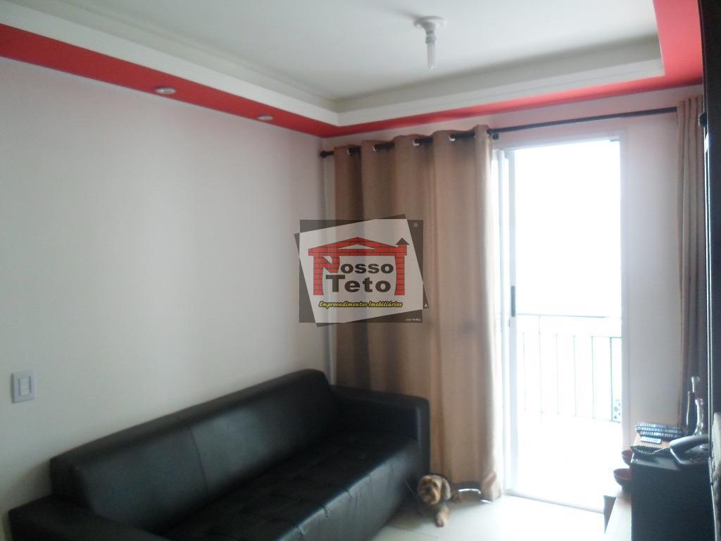 Apartamento de 2 dormitórios à venda em Loteamento City Jaragua, São Paulo - SP