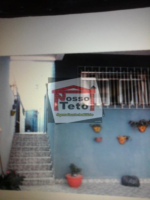 Sobrado de 3 dormitórios à venda em Jardim Anhangüera, São Paulo - SP