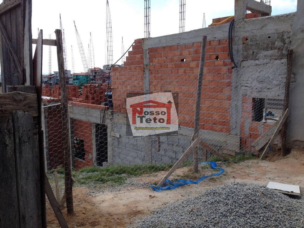 Terreno à venda em Serpa, Caieiras - SP