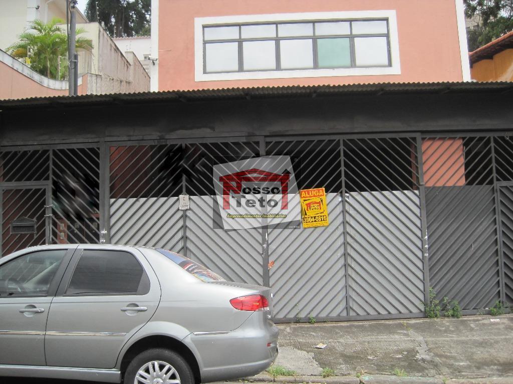 Prédio  comercial para locação, Pirituba, São Paulo.