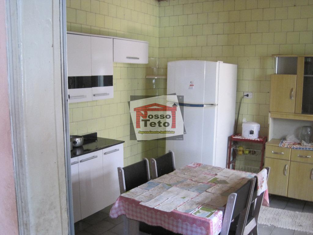 Casa de 2 dormitórios à venda em Jardim São José, São Paulo - SP
