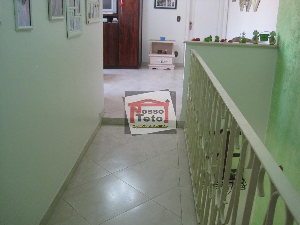 Sobrado de 5 dormitórios à venda em Lapa, São Paulo - SP