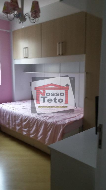 Apartamento de 3 dormitórios à venda em City América, São Paulo - SP