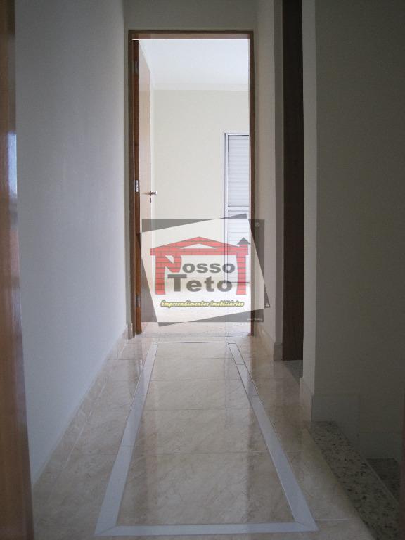 Sobrado de 2 dormitórios em Vila Mangalot, São Paulo - SP