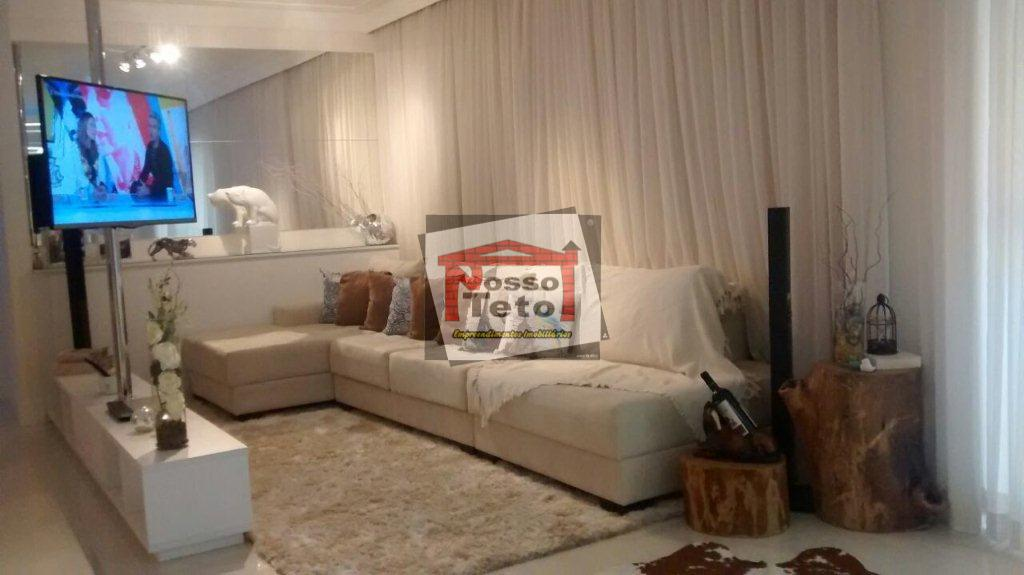 Apartamento de 3 dormitórios à venda em Imirim, São Paulo - SP
