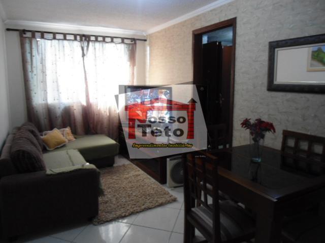 Apartamento  residencial para venda e locação, Pirituba, São Paulo.