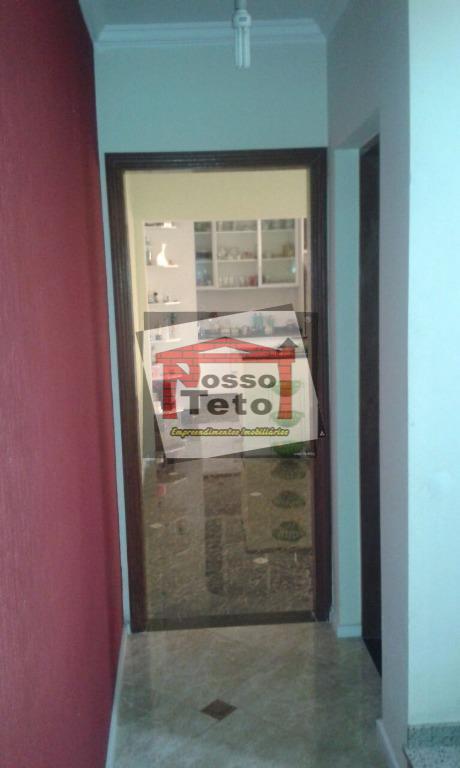 Sobrado de 3 dormitórios em City Recanto Anastácio, São Paulo - SP