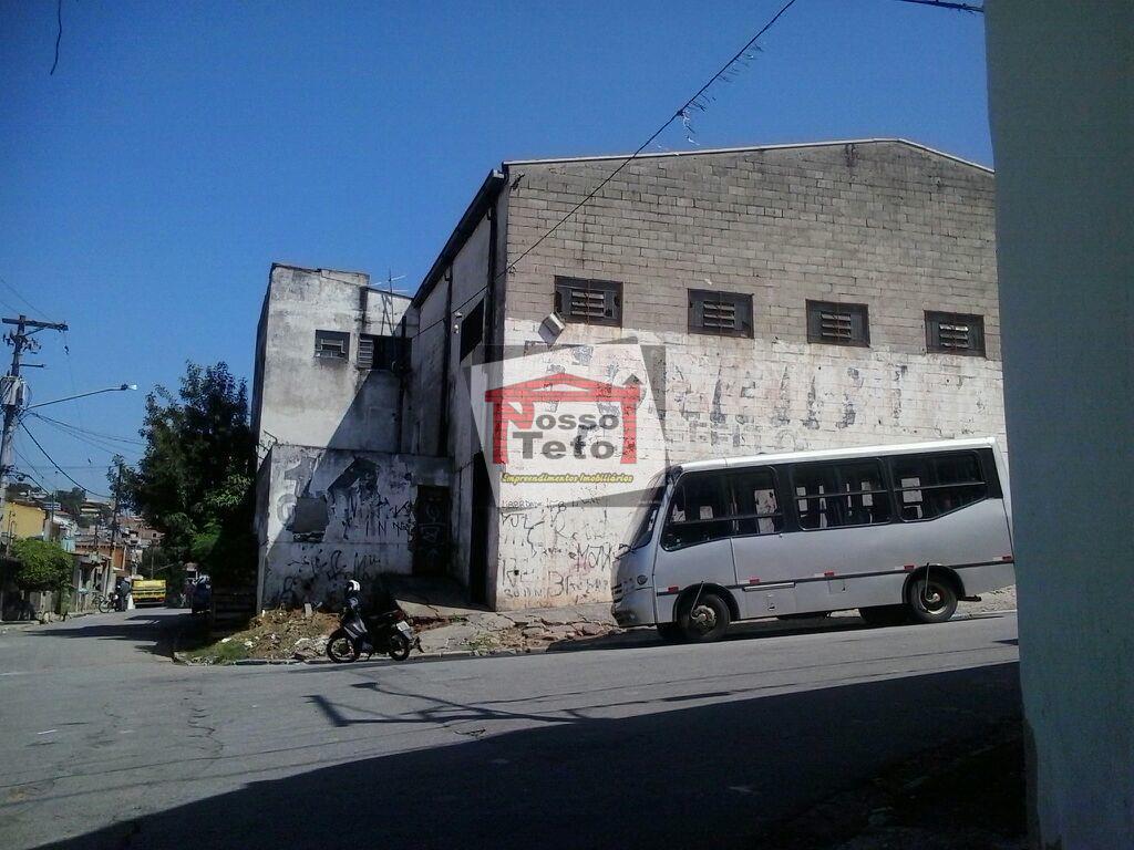 Galpão à venda em Paraíso (Polvilho), Cajamar - SP