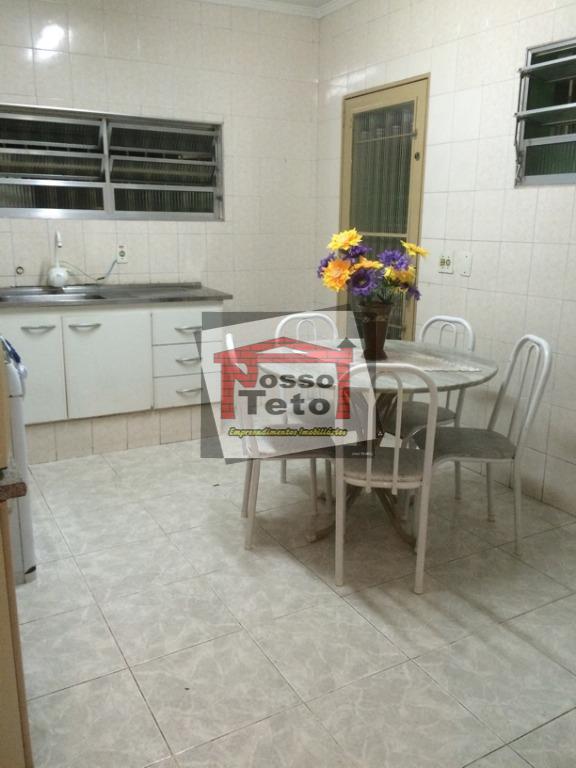 Casa de 4 dormitórios à venda em Jardim Marilu, São Paulo - SP