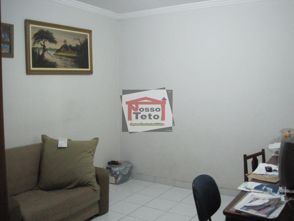 casa assobrada - pirituba - estuda permuta por apartamento de 3 dormitorios (maior ou menor valor).um...