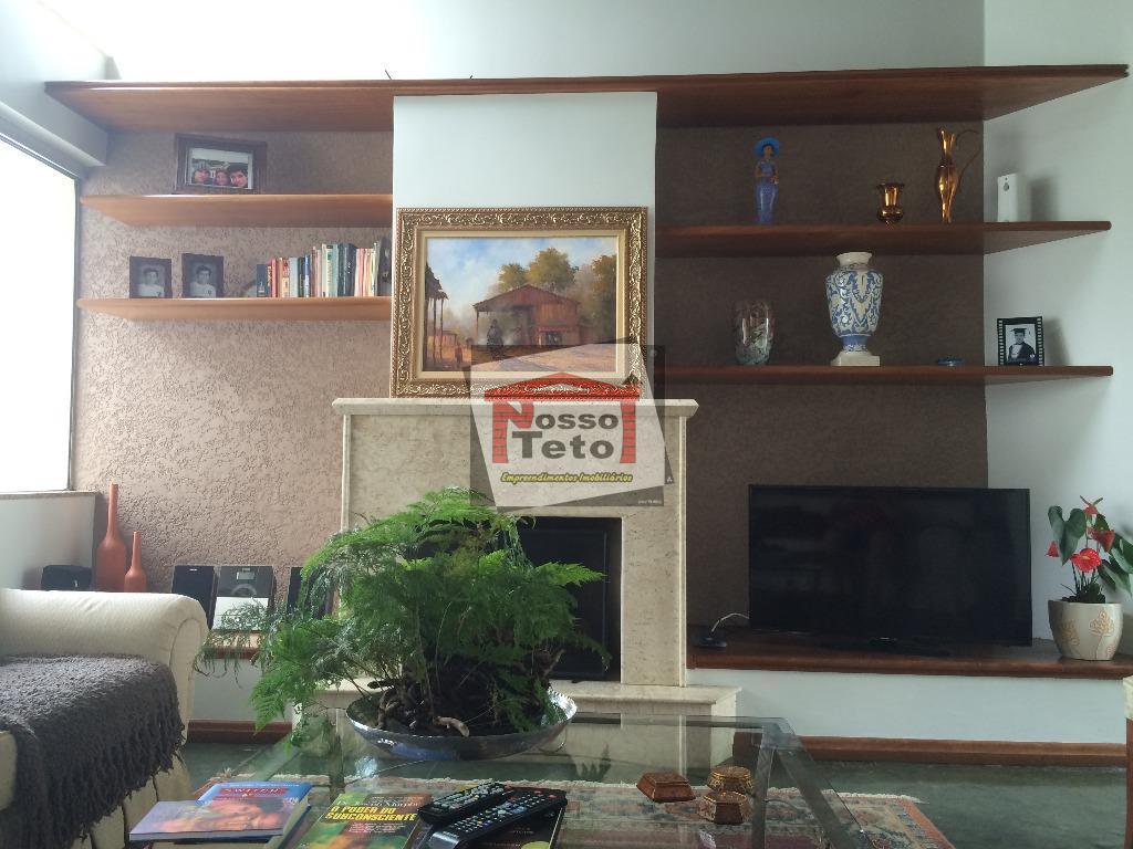 Sobrado de 3 dormitórios à venda em City América, São Paulo - SP