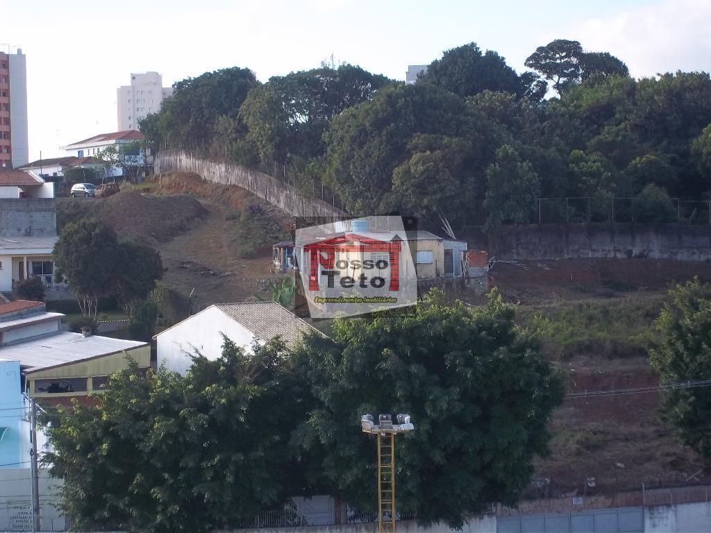 Área à venda em Parque São Domingos, São Paulo - SP