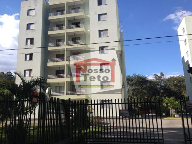 Apartamento residencial para venda e locação, Três Montanhas, Osasco - AP2056.