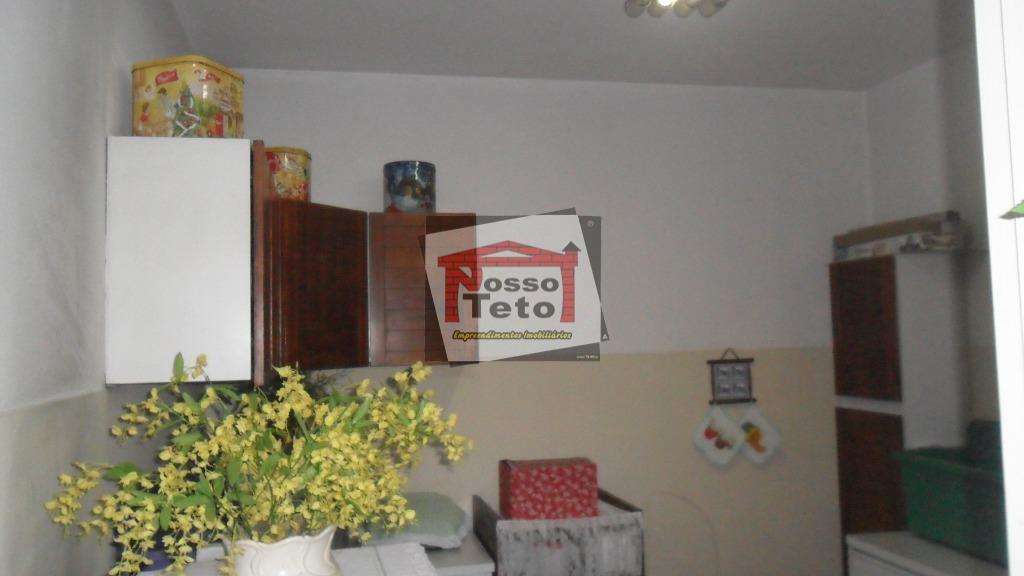 Casa de 3 dormitórios à venda em Vila Anastácio, São Paulo - SP