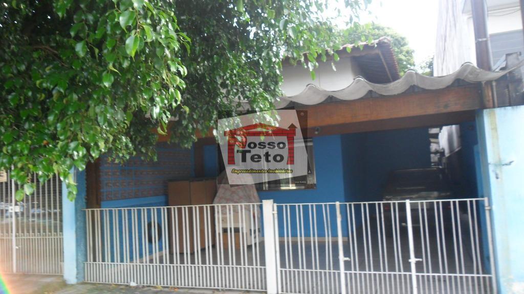Casa de 2 dormitórios à venda em Vila Anastácio, São Paulo - SP