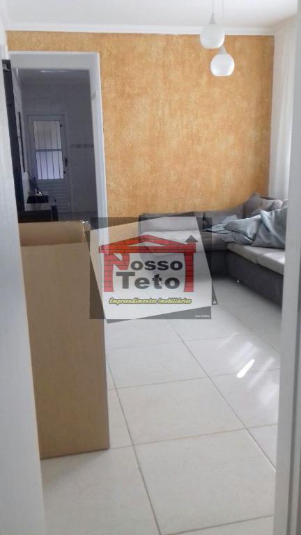Casa de 1 dormitório à venda em Jardim Jaraguá, São Paulo - SP