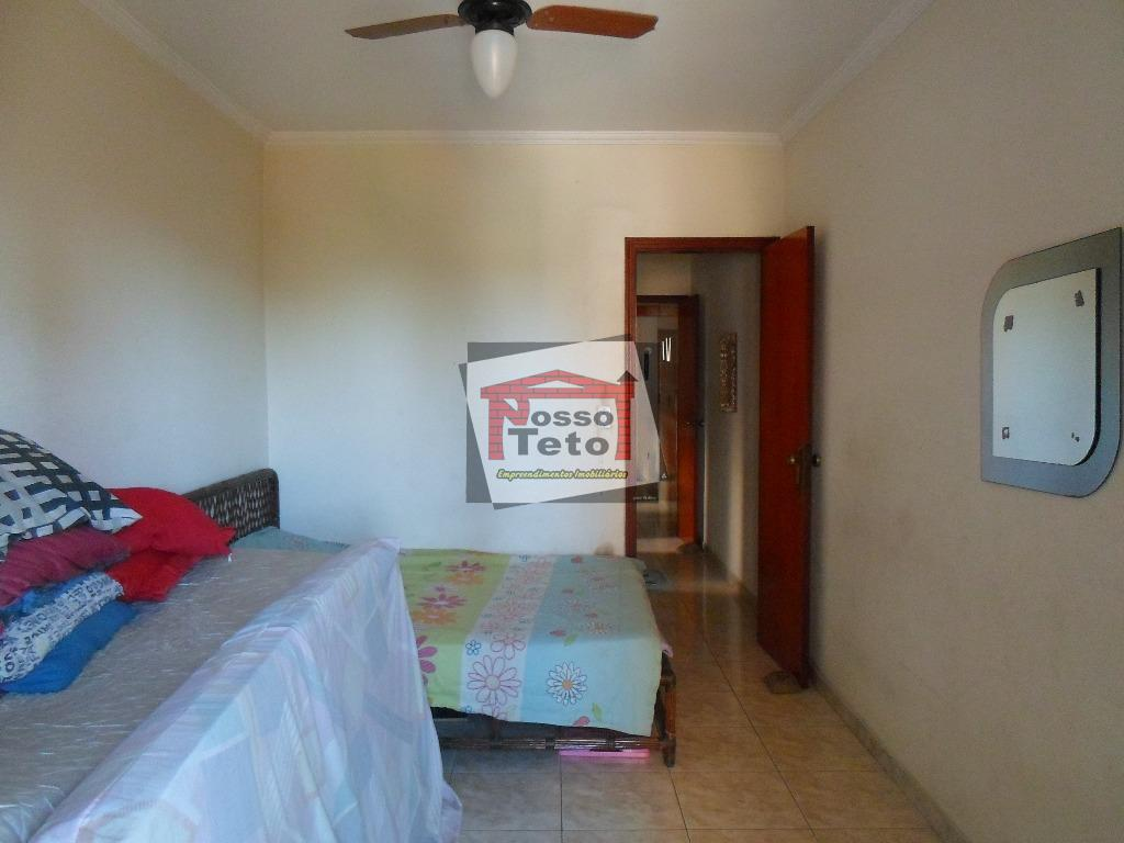 Apartamento de 1 dormitório à venda em Vila Tupi, Praia Grande - SP