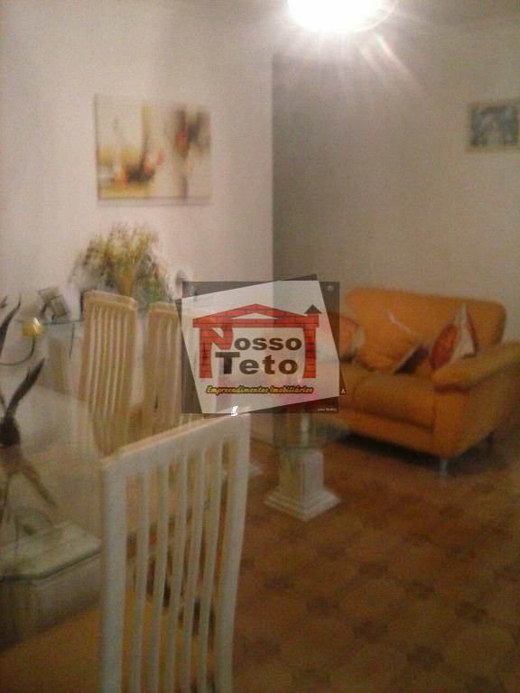 Casa residencial à venda, Vila Nova Parada, São Paulo - CA0568.