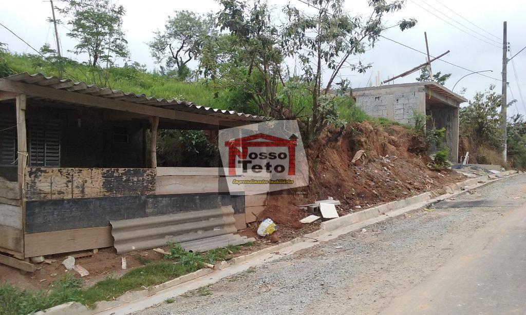 Terreno  residencial à venda, Jardim Clementino (Fazendinha), Santana de Parnaíba.