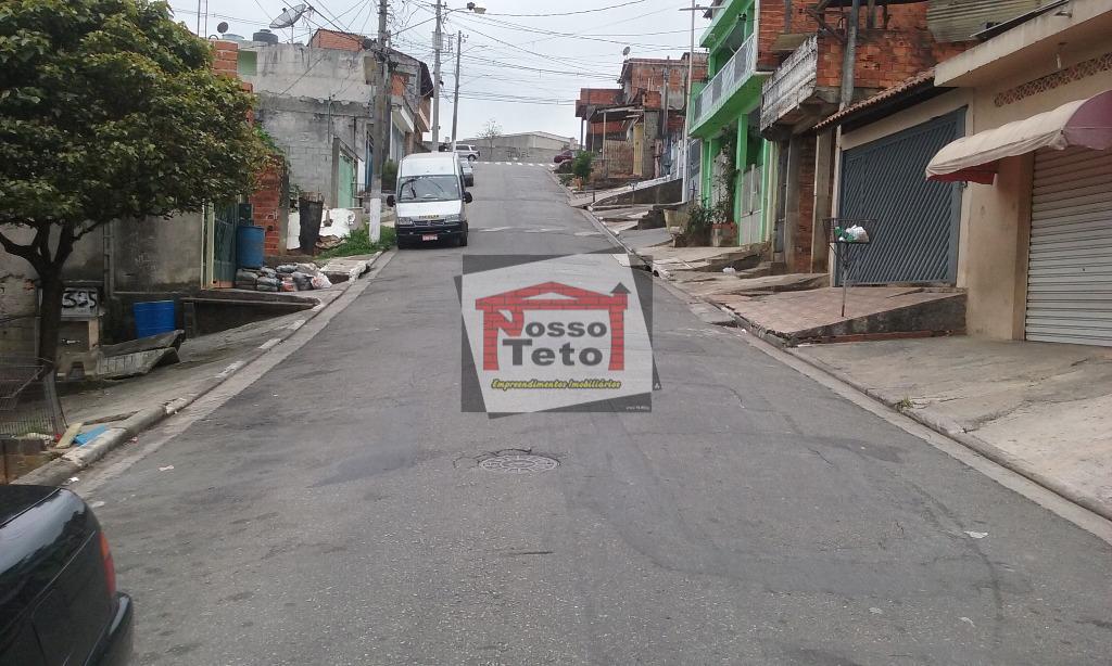 Casa  residencial à venda, Recanto Silvestre (Fazendinha), Santana de Parnaíba.