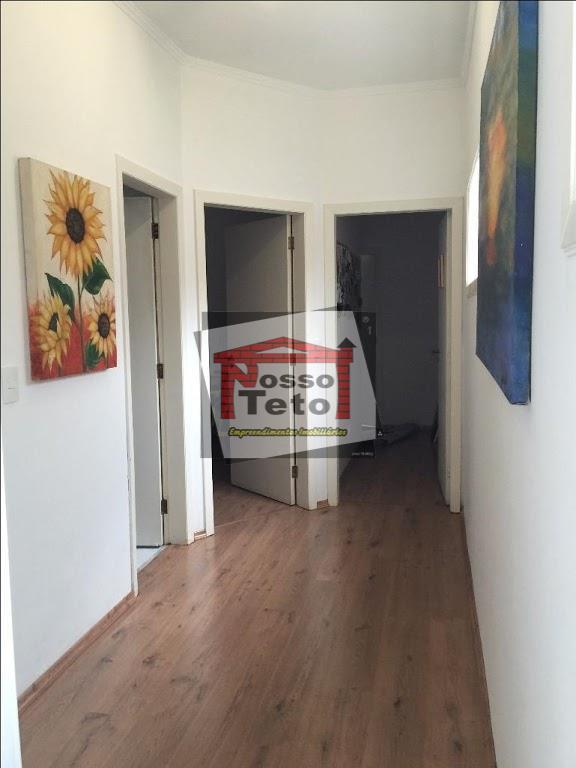 Sobrado de 4 dormitórios em Aldeia Da Serra, Barueri - SP