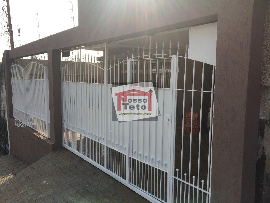 Casa de 2 dormitórios à venda em Pirituba, São Paulo - SP
